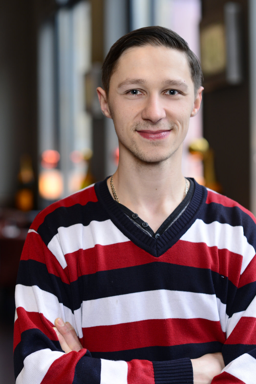 Philip Sternkopf