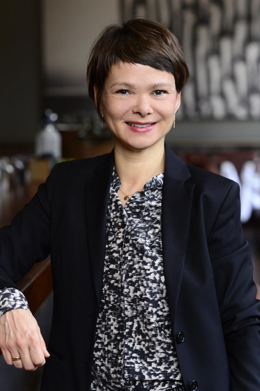 Julia Bode<br><span>Stellvertretende Vorsitzende</span>